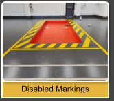 Disabled Markings